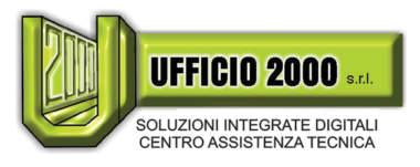 logo - ufficio 2000 srl